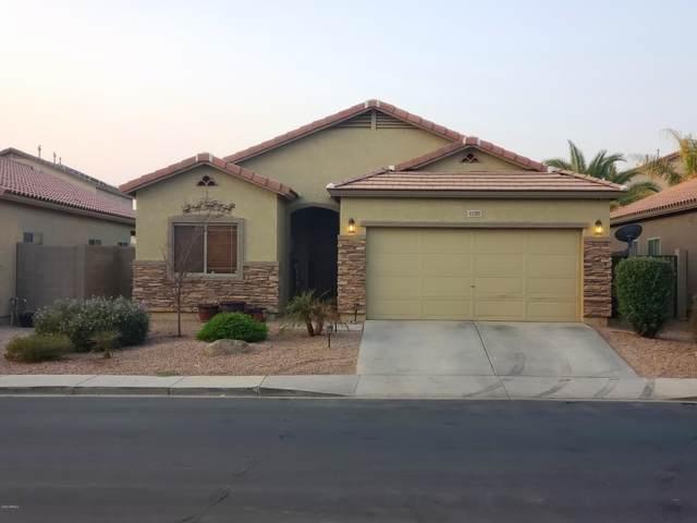 44209 W Neely Drive, Maricopa, AZ 85138 (MLS #6134681) :: neXGen Real Estate