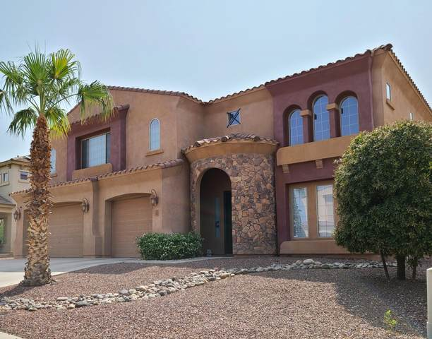 12923 W Tuckey Lane, Glendale, AZ 85307 (MLS #6134691) :: The Everest Team at eXp Realty