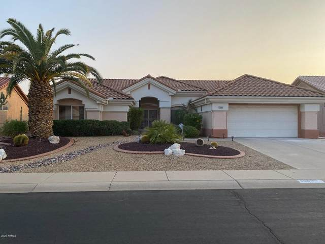 15909 W Sentinel Drive, Sun City West, AZ 85375 (MLS #6134694) :: Klaus Team Real Estate Solutions
