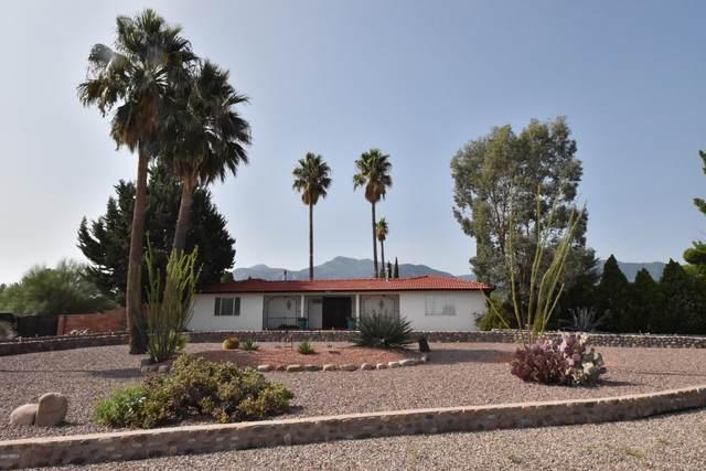 2506 E Sauk Court, Sierra Vista, AZ 85650 (#6134697) :: The Josh Berkley Team