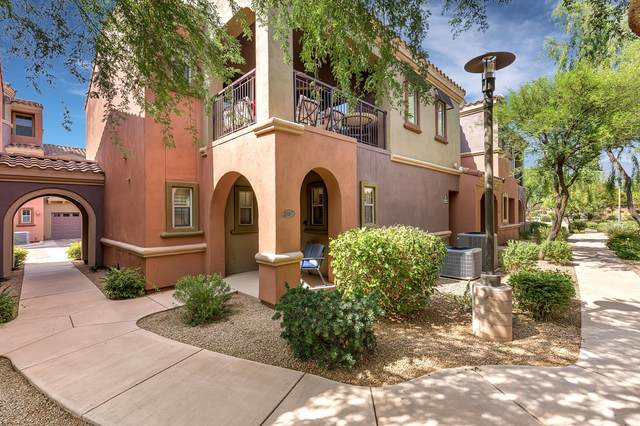 3935 E Rough Rider Road #1107, Phoenix, AZ 85050 (MLS #6134698) :: The Everest Team at eXp Realty