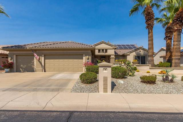 15738 W Star View Lane, Surprise, AZ 85374 (MLS #6134700) :: The Property Partners at eXp Realty