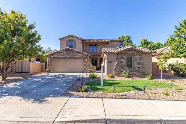 1043 E Phelps Street, Gilbert, AZ 85295 (MLS #6134714) :: The J Group Real Estate | eXp Realty