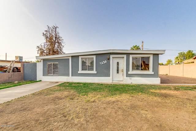 7120 E Azalea Circle, Mesa, AZ 85208 (MLS #6134715) :: Devor Real Estate Associates
