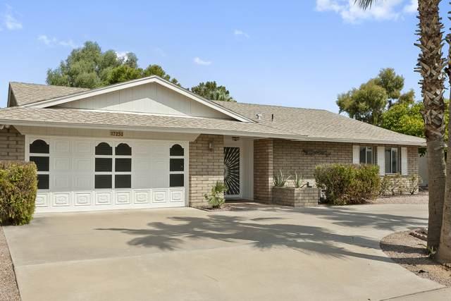 7250 E Ed Rice Avenue, Mesa, AZ 85208 (MLS #6134716) :: Dijkstra & Co.