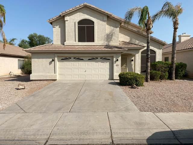 3898 E Lexington Avenue, Gilbert, AZ 85234 (MLS #6134720) :: neXGen Real Estate