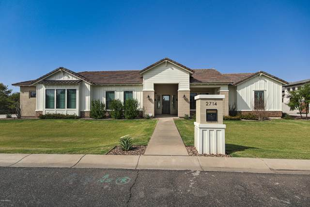 2714 E Kingbird Drive, Gilbert, AZ 85297 (MLS #6134721) :: Klaus Team Real Estate Solutions