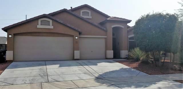 17811 W Bloomfield Road, Surprise, AZ 85388 (MLS #6134733) :: RE/MAX Desert Showcase