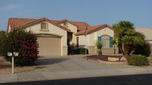 17774 W Sammy Way, Surprise, AZ 85374 (MLS #6134742) :: Long Realty West Valley