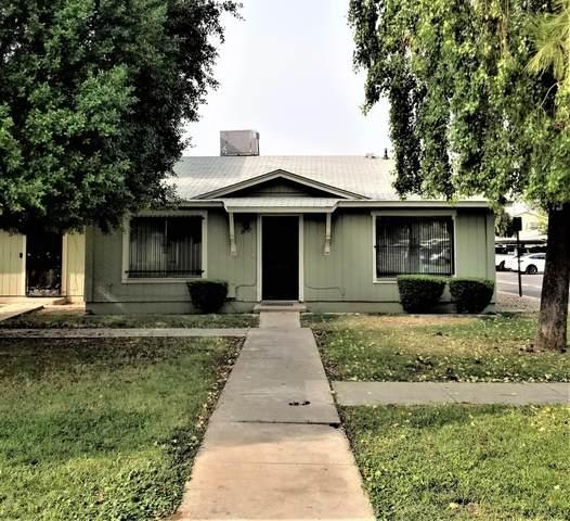 2637 W Elm Street, Phoenix, AZ 85017 (MLS #6134745) :: Selling AZ Homes Team