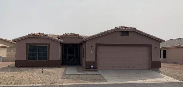 2101 S Meridian Road #340, Apache Junction, AZ 85120 (MLS #6134747) :: Selling AZ Homes Team