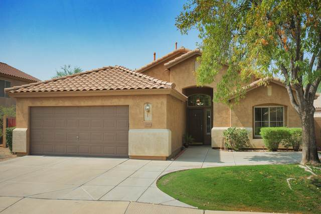 2850 S Tumbleweed Lane, Chandler, AZ 85286 (MLS #6134752) :: Conway Real Estate