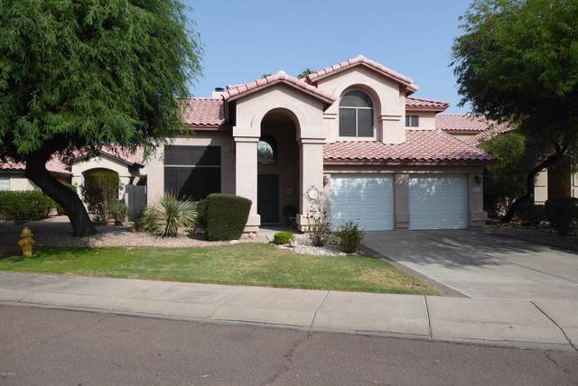 17019 N 44TH Place, Phoenix, AZ 85032 (MLS #6134753) :: Riddle Realty Group - Keller Williams Arizona Realty