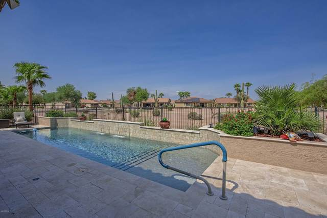 15978 W Sheila Lane, Goodyear, AZ 85395 (MLS #6134757) :: The Carin Nguyen Team