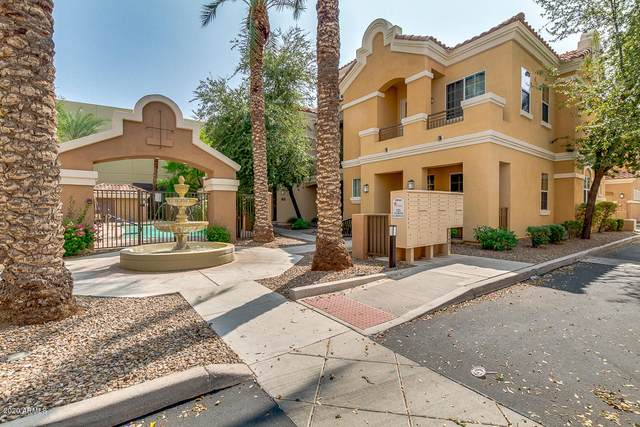 121 N California Street #19, Chandler, AZ 85225 (MLS #6134759) :: The Property Partners at eXp Realty