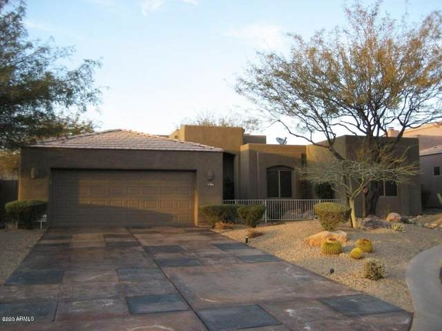 11166 E Mark Lane, Scottsdale, AZ 85262 (#6134760) :: AZ Power Team | RE/MAX Results