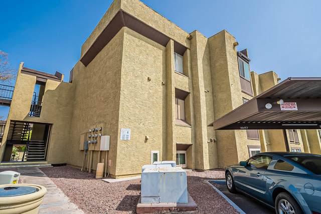 461 W Holmes Avenue #324, Mesa, AZ 85210 (MLS #6134765) :: Conway Real Estate