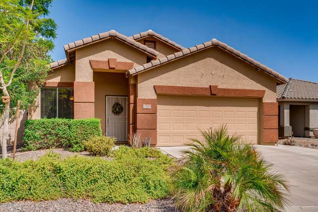 9334 W Albert Lane, Peoria, AZ 85382 (MLS #6134771) :: RE/MAX Desert Showcase