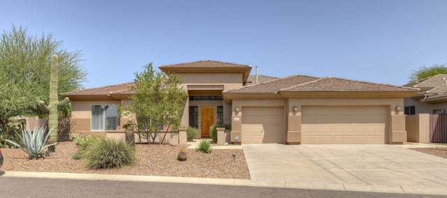 11432 E Mark Lane, Scottsdale, AZ 85262 (#6134776) :: AZ Power Team | RE/MAX Results