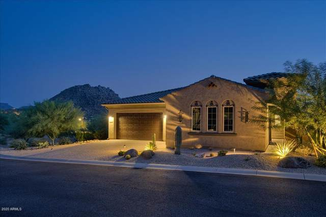 10997 E Buckhorn Drive, Scottsdale, AZ 85262 (#6134779) :: AZ Power Team | RE/MAX Results
