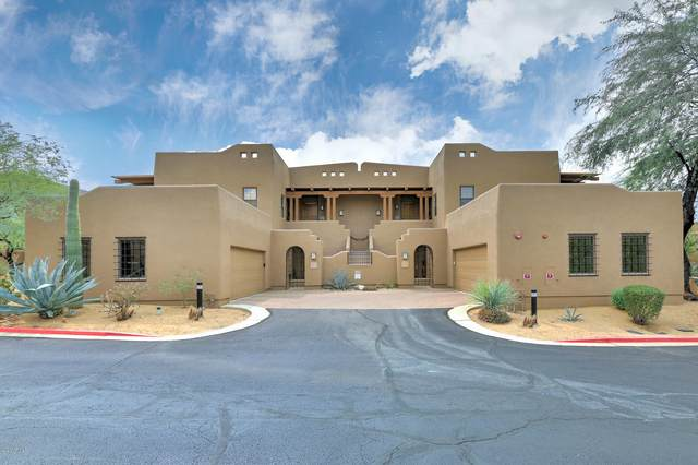 36601 N Mule Train Road A30, Carefree, AZ 85377 (MLS #6134782) :: Riddle Realty Group - Keller Williams Arizona Realty