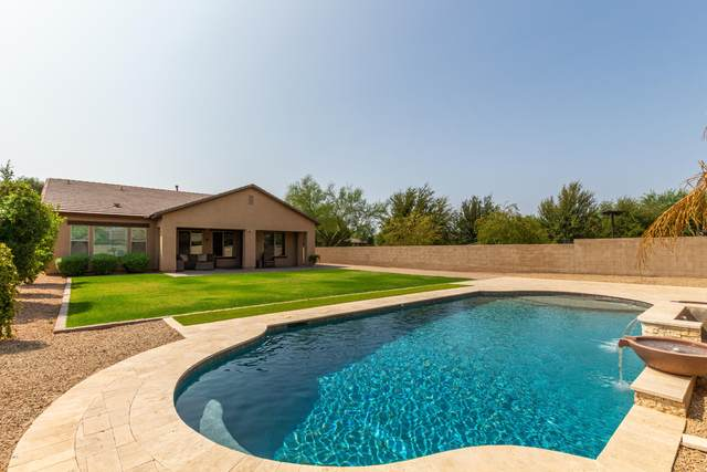 2800 E Iris Drive, Chandler, AZ 85286 (MLS #6134797) :: Conway Real Estate