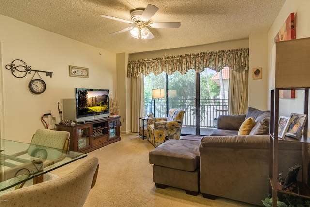 10330 W Thunderbird Boulevard C226, Sun City, AZ 85351 (MLS #6134801) :: The Everest Team at eXp Realty