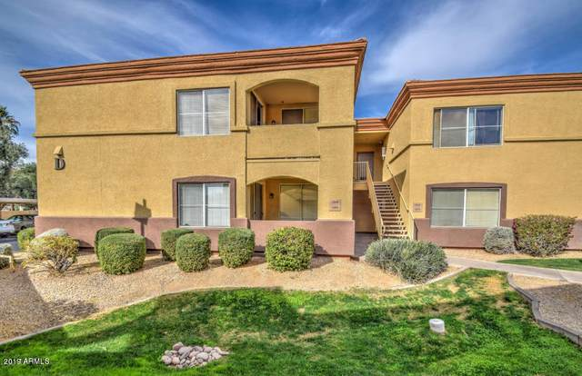 2134 E Broadway Road #2009, Tempe, AZ 85282 (MLS #6134809) :: The Daniel Montez Real Estate Group