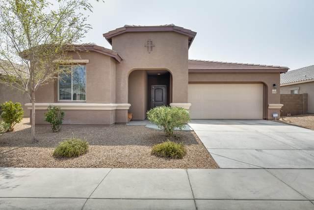 23785 W Mobile Lane, Buckeye, AZ 85326 (MLS #6134810) :: The Property Partners at eXp Realty