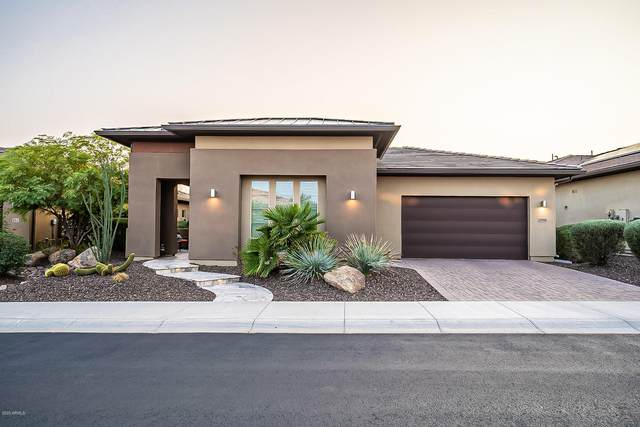 30166 N Suscito Drive, Peoria, AZ 85383 (MLS #6134812) :: Long Realty West Valley