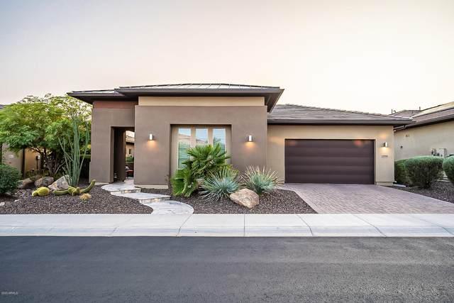 30166 N Suscito Drive, Peoria, AZ 85383 (MLS #6134812) :: Midland Real Estate Alliance