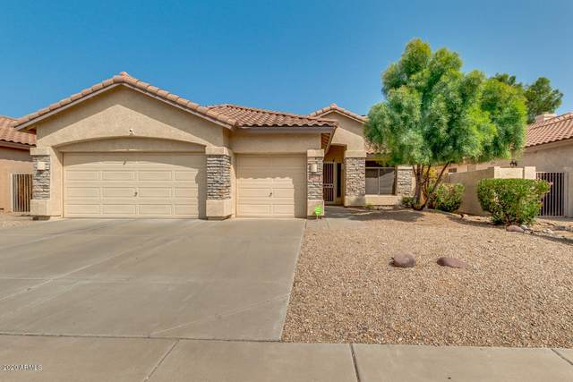 11 S Forest Drive, Chandler, AZ 85226 (MLS #6134821) :: Conway Real Estate