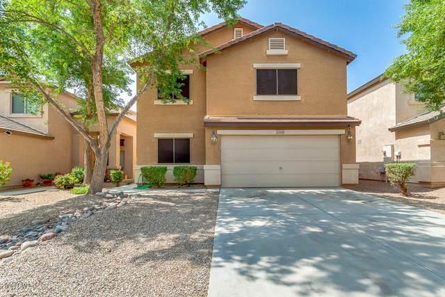 29408 N Lazurite Way, San Tan Valley, AZ 85143 (MLS #6134831) :: Selling AZ Homes Team