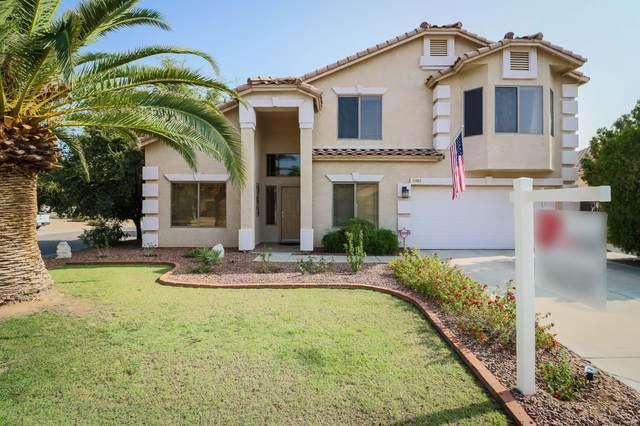 7403 W Aurora Drive, Glendale, AZ 85308 (MLS #6134832) :: Riddle Realty Group - Keller Williams Arizona Realty