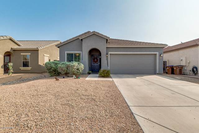 1237 W Green Tree Drive, San Tan Valley, AZ 85143 (MLS #6134840) :: Selling AZ Homes Team