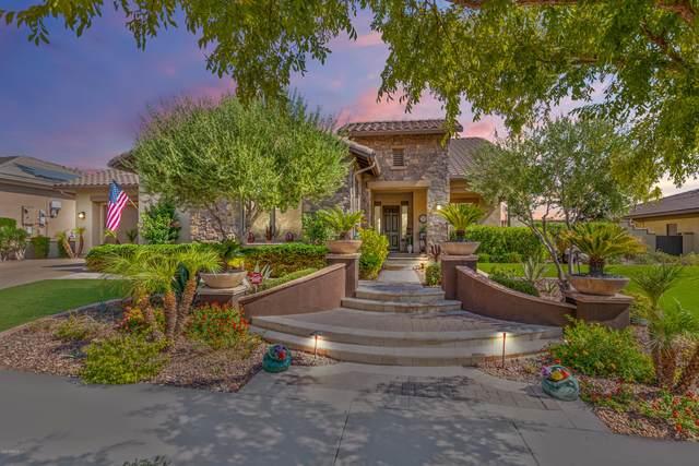20486 W Canyon Drive, Buckeye, AZ 85396 (MLS #6134847) :: Lucido Agency