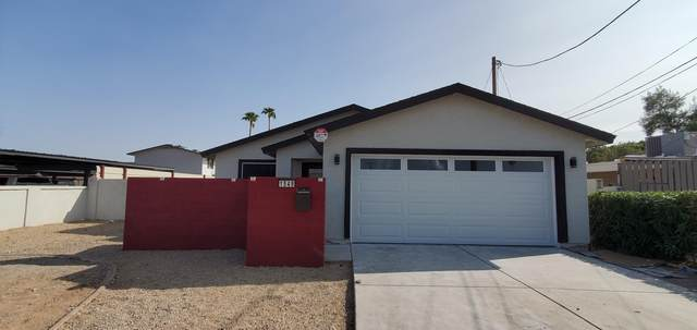 1549 W Denton Lane, Phoenix, AZ 85015 (MLS #6134851) :: Lifestyle Partners Team