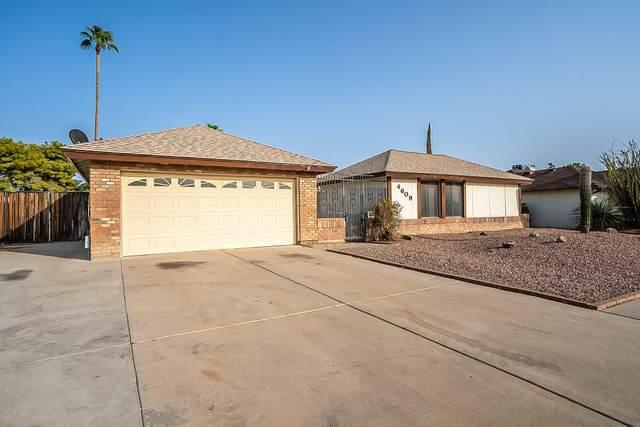 4609 W Lindner Drive, Glendale, AZ 85308 (MLS #6134857) :: Selling AZ Homes Team