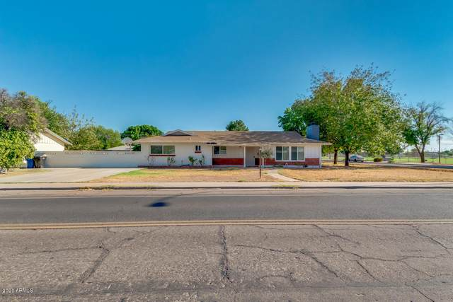 1003 E 2ND Avenue, Mesa, AZ 85204 (MLS #6134860) :: Brett Tanner Home Selling Team