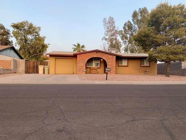 5819 N 70th Avenue, Glendale, AZ 85303 (MLS #6134861) :: Scott Gaertner Group