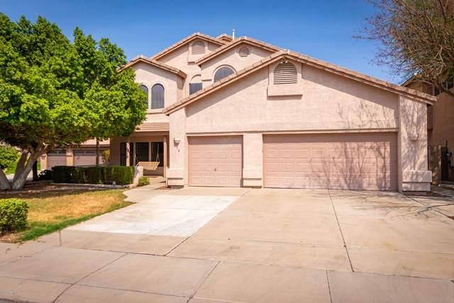 530 E Betsy Lane, Gilbert, AZ 85296 (MLS #6134865) :: Conway Real Estate