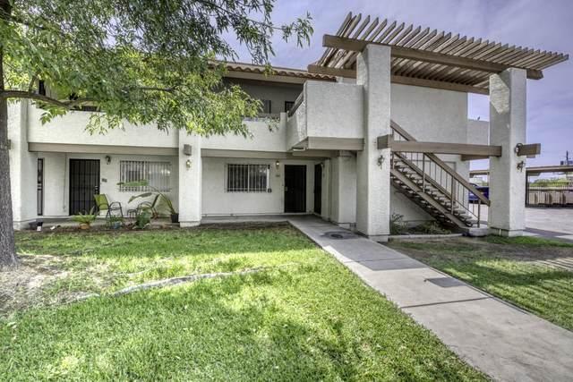 8838 N 8TH Street #104, Phoenix, AZ 85020 (MLS #6134871) :: The Results Group