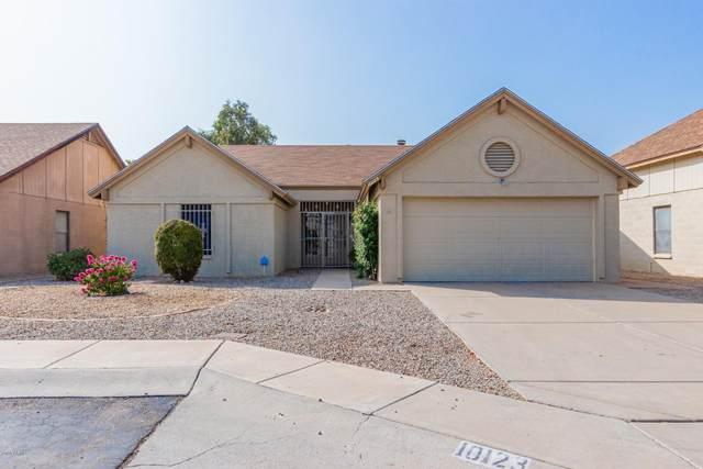10123 W Orange Drive, Glendale, AZ 85307 (MLS #6134876) :: Riddle Realty Group - Keller Williams Arizona Realty
