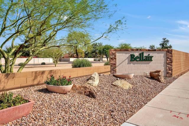 17221 N Wimbledon Court, Glendale, AZ 85308 (MLS #6134877) :: The Daniel Montez Real Estate Group