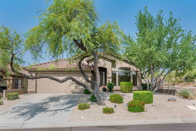 10618 E Morning Star Drive, Scottsdale, AZ 85255 (MLS #6134885) :: Long Realty West Valley