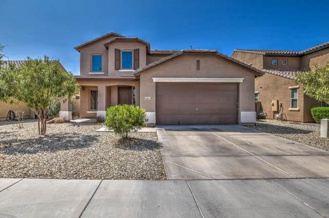 2339 W Branham Lane, Phoenix, AZ 85041 (MLS #6134889) :: Klaus Team Real Estate Solutions