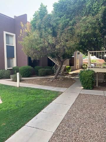 16602 N 25TH Street #206, Phoenix, AZ 85032 (MLS #6134893) :: Lucido Agency