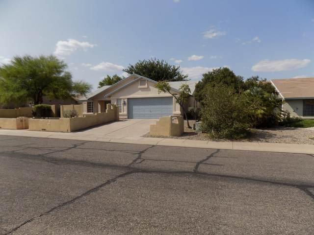 2619 Thunderbird Drive, Sierra Vista, AZ 85650 (#6134894) :: The Josh Berkley Team