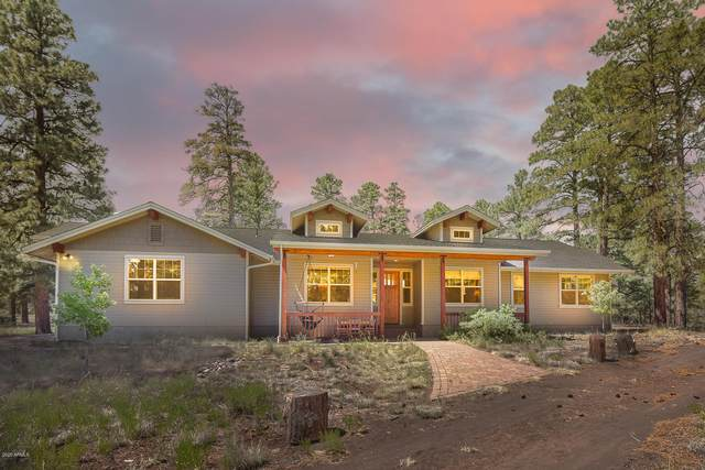 7326 Koch Field Road, Flagstaff, AZ 86004 (MLS #6134902) :: The Laughton Team