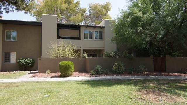 4201 E Camelback Road #82, Phoenix, AZ 85018 (MLS #6134923) :: Conway Real Estate